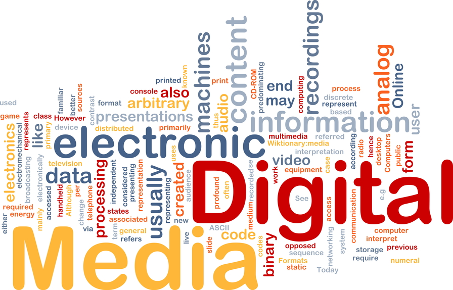 the digitization of media The digital media market not only continues to be valued by the media & entertainment industry, but it has become equally important for enterprise markets across all.